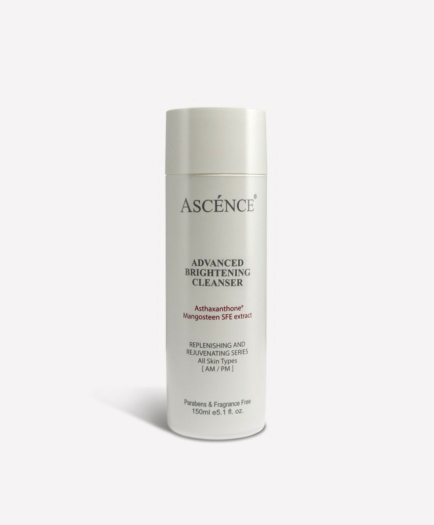 Ascence Advanced Brightening Cleanser - 150ML